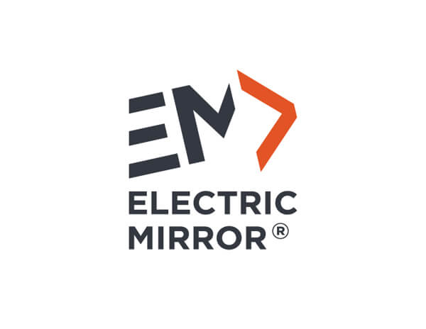 electric mirror
