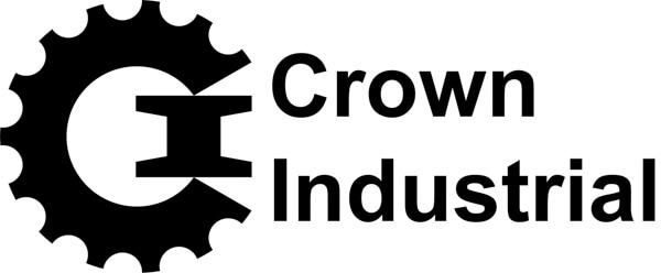 crown industrial logo