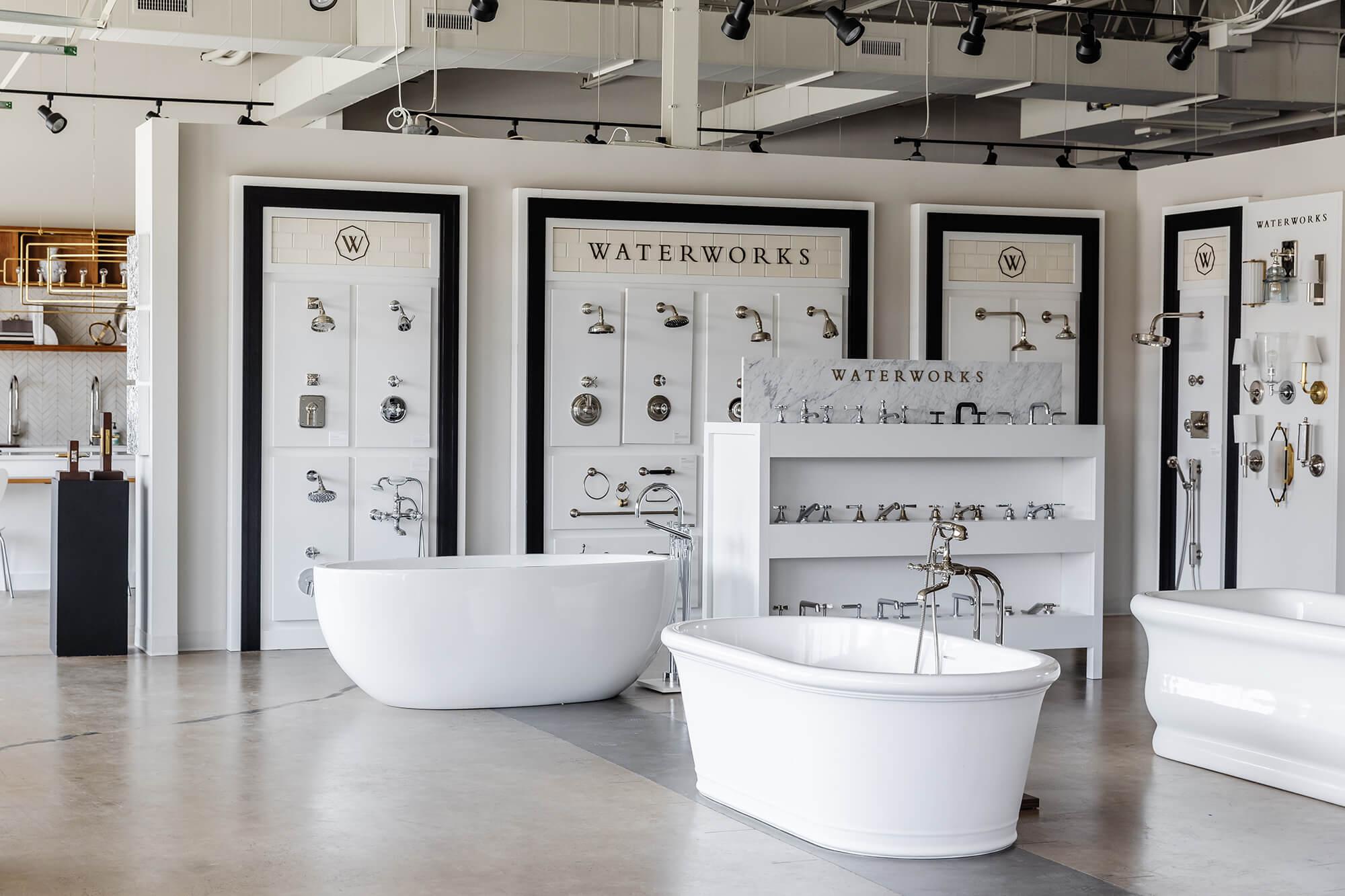 Charlotte Showroom 2