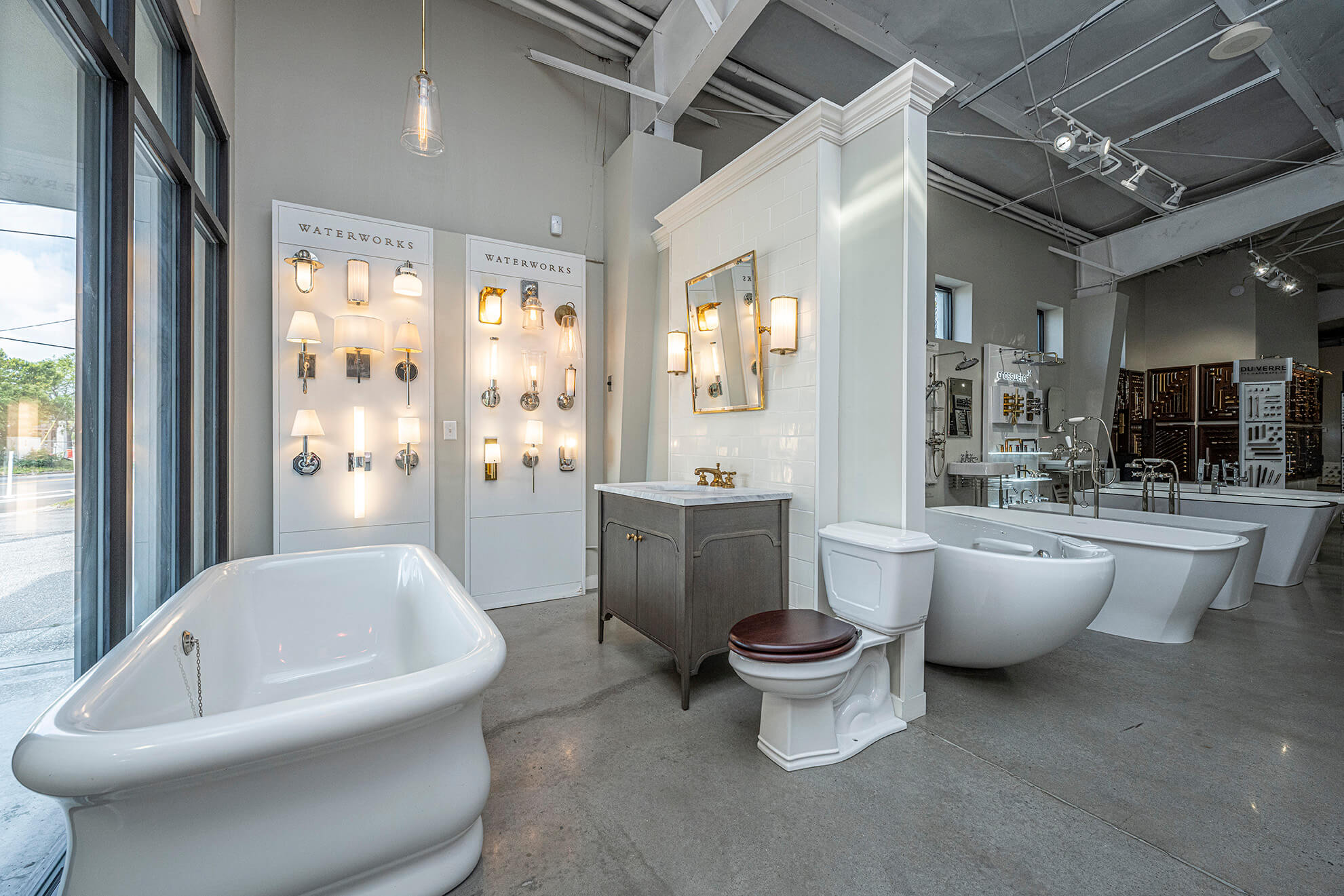 Charleston Showroom 2