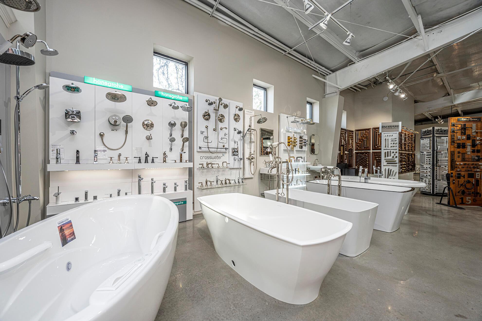 Charleston Showroom 3